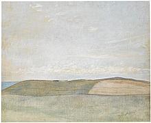 VILHELM HAMMERSHØI | From Refsnæs