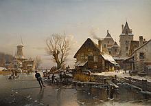 JOHANNES DUNTZE | Skaterson the Canal