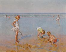 CHARLES ATAMIAN | On the Beach