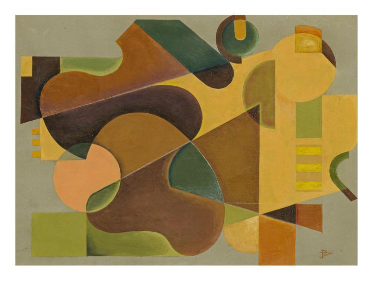 PEDRO ÁLVAREZ (1967-2004) | Untitled