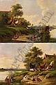 ALBERTUS VERHOESEN UTRECHT 1806-1881, Albertus Verhoesen, Click for value