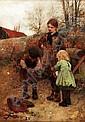ROBERT MCGREGOR, 1848-1922, Robert MacGregor, Click for value