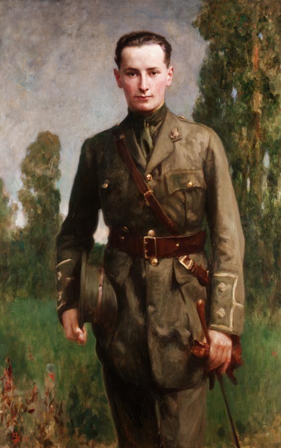 SOLOMON JOSEPH SOLOMON R.A., P.R.B.A., 1860-1927
