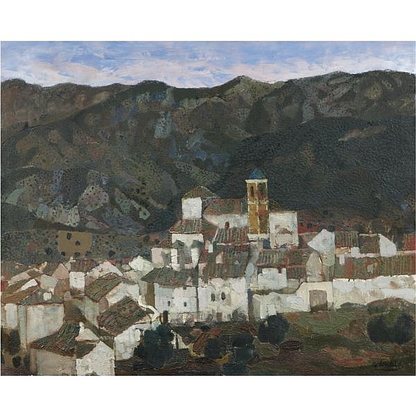 - Agustín Redondela Madrid, 1922 , sierra de ronda