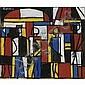 JULIO ALPUY(1919-2009), Julio Uruguay Alpuy, Click for value