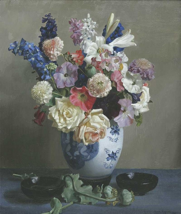 NORA HEYSEN 1911-2003