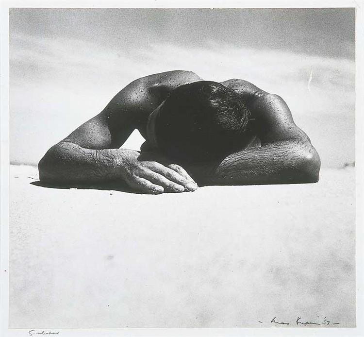 MAX DUPAIN 1911-1992