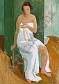 f - CARLOS SCHWABE, SWISS 1866-1926, Carlos Schwabe, Click for value