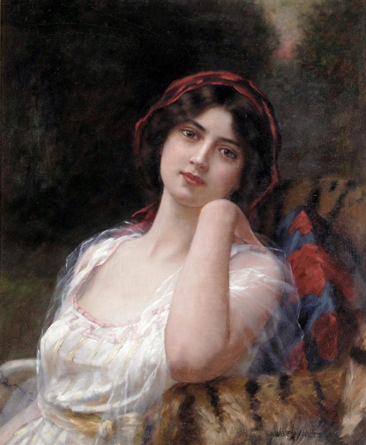 ABBEY ALTSON, 1866-1949
