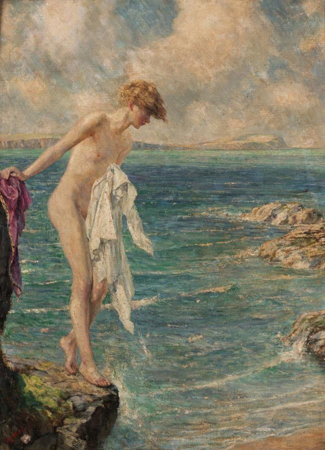 HENRY JUSTICE FORD, 1860-1941