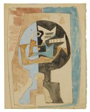 Picasso Man & Beast: Works from the Collection of Marina Picasso