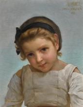 88cbb91c234d Emile Munier Paintings for Sale