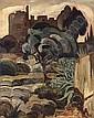 DIRK FILARSKI (1885-1964), Dirk Filarski, Click for value