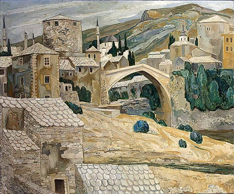 DIRK FILARSKI (1885-1964)