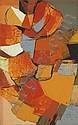 JOSE JOYA (1931-1995), Jose Joya, Click for value