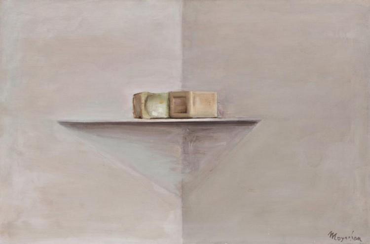 RODRIGO MOYNIHAN, R.A., 1910-1990 SOAP