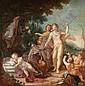 GIACINTO DIANO POZZUOLI 1731 - 1804 NAPLES