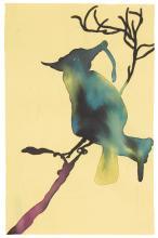 CHRIS OFILI | Untitled