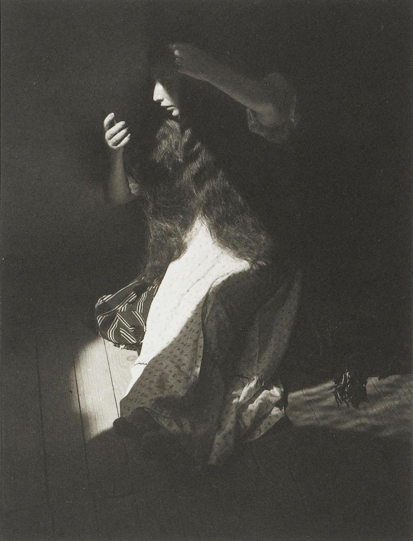 MANUEL ÁLVAREZ BRAVO | Retrato de lo eterno, Mexico, 1935