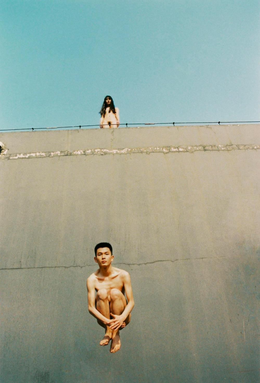 REN HANG   Untitled, circa 2013