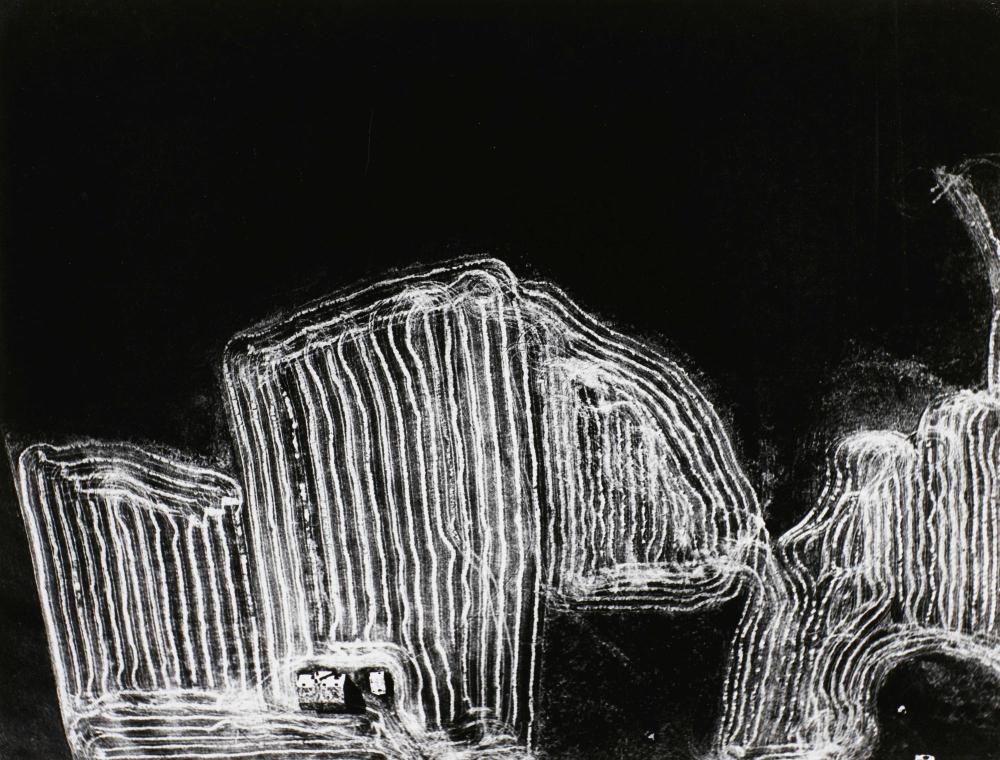 MARIO GIACOMELLI | Storie di Terra,1987