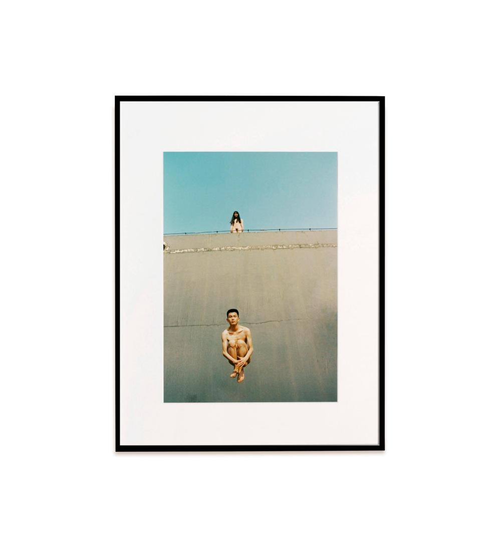 REN HANG | Untitled, circa 2013