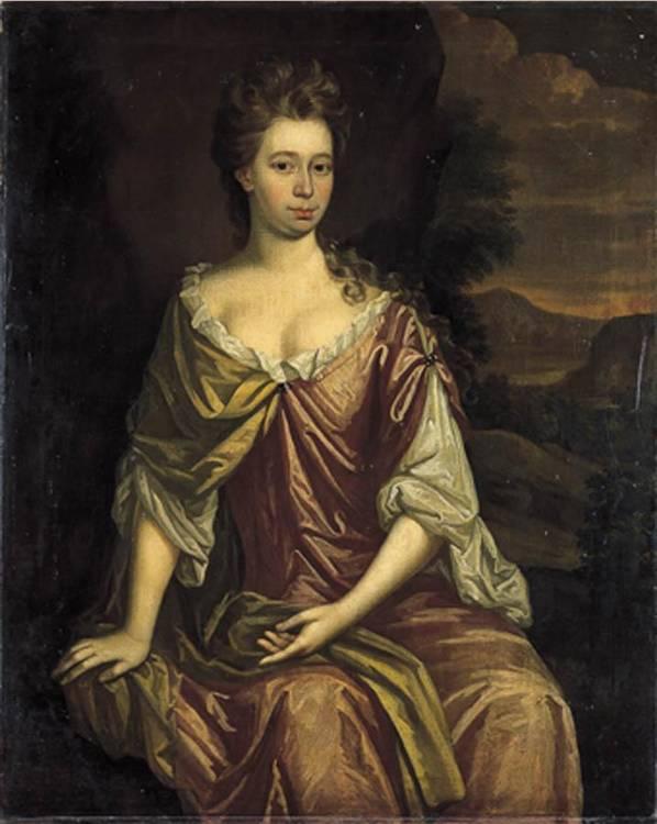 JOHN RILEY LONDRA 1646-1691