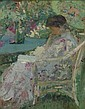 RICHARD EDWARD MILLER 1875-1943, Richard Emil Miller, Click for value