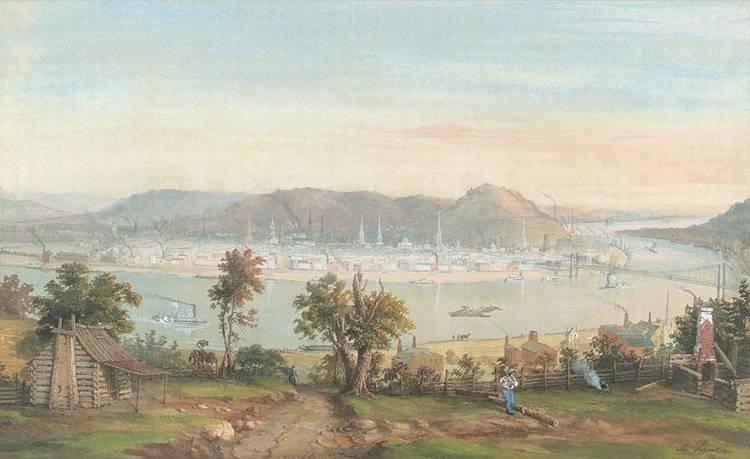 * MARIE ADRIEN PERSAC 1823-1873