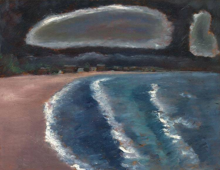 l - MARSDEN HARTLEY 1878-1943