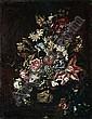 MARIO NUZZI CALLED MARIO DEI FIORI ROME 1603 - 1673, Mario Nuzzi, Click for value