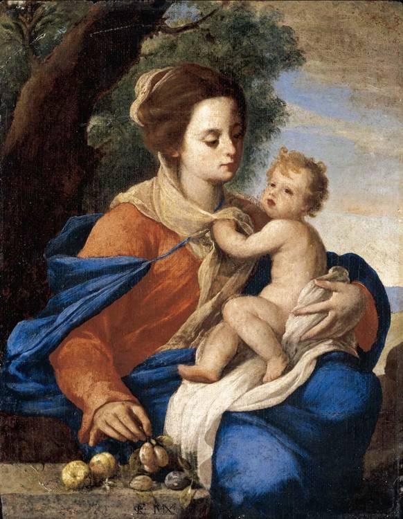 MASSIMO STANZIONE ORTA DI ATELLA NEAR CASERTA (?) 1585 (?) - 1656 (?) NAPLES (?)