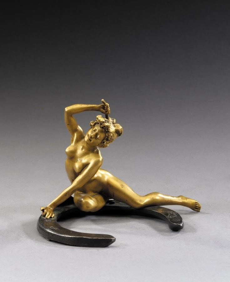 w - GEORGES RÉCIPON, FRENCH, 1860-1920