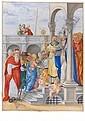 * GIOVANNI BATTISTA CASTELLO GENOA 1549 - 1639, Giovanni Battista (1547) Castello, Click for value