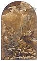 * LUDOVICO CARRACCI BOLOGNA 1555 - 1619, Lodovico Carracci, Click for value