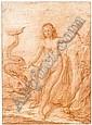 * BENEDETTO GENNARI CENTO 1633 - 1715 BOLOGNA, Benedetto Gennari, Click for value