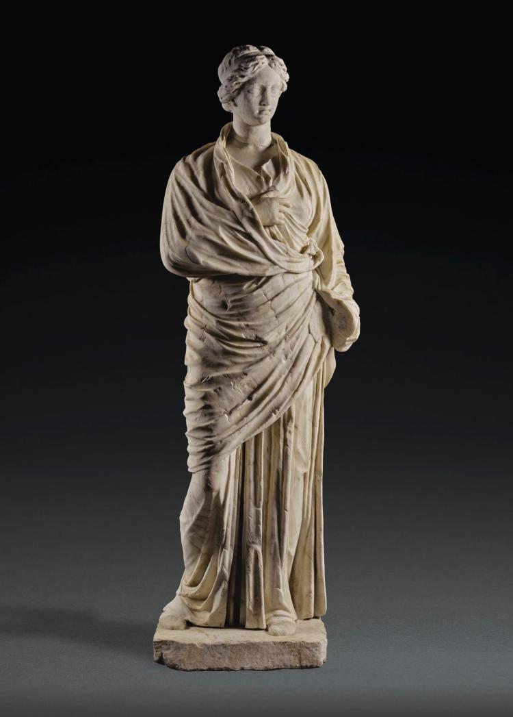 Roman Decorative Art