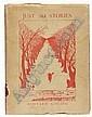 KIPLING, RUDYARD., Joseph Rudyard Kipling, Click for value