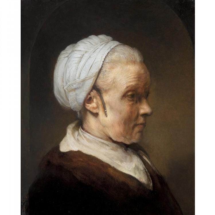 REMBRANDT HARMENSZ. VAN RIJN LEIDEN 1606 - 1669 AMSTERDAM