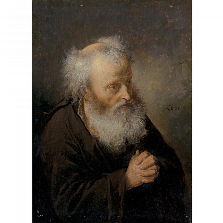 GERRIT DOU LEIDEN 1613 - 1675