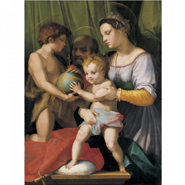 STUDIO OF ANDREA DEL SARTO FLORENCE 1486 - 1531