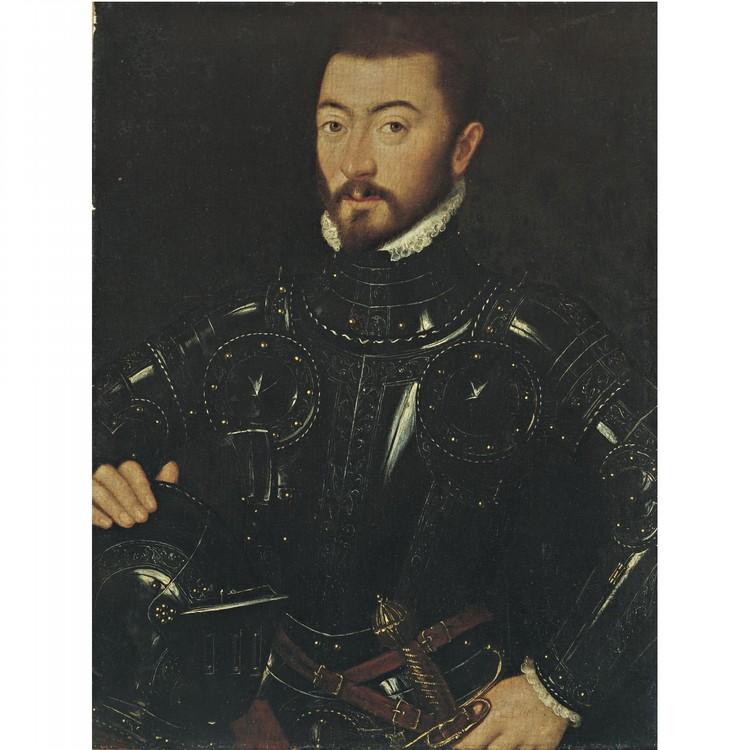 STUDIO OF FRANÇOIS CLOUET TOURS (?) CIRCA 1516 - 1572 PARIS
