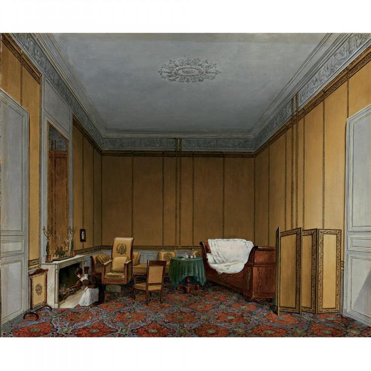 CHARLES CAIUS RENOUX PARIS 1795-1846
