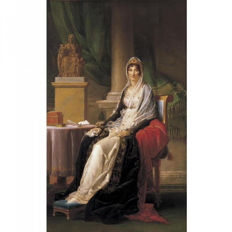 FRANÇOIS PASCAL SIMON GERARD, CALLED BARON GERARD ROME 1770-1837 PARIS