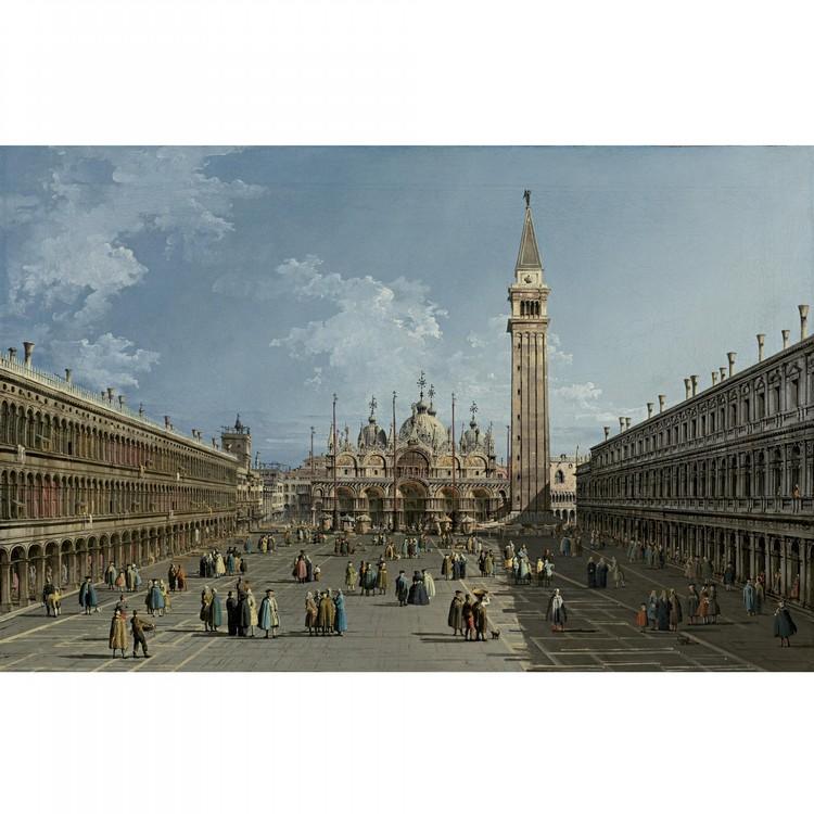 BERNARDO BELLOTTO VENICE 1721 - 1780 WARSAW