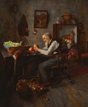 CHARLES SPENCELAYH | His Birthday