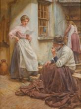 WALTER LANGLEY, R.I. | Pleasant News