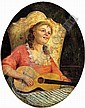 BARTOLOMEO GIULIANO (SUSA 1825 - MILANO 1909), Bartolommeo Giuliano, Click for value