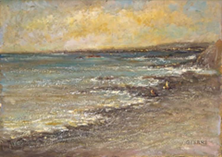 GIULIO CISARI (COMO 1892 - ?)