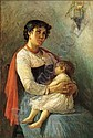 GIUSEPPE PENNASILICO (NAPOLI 1861 - GENOVA 1940), Giuseppe Pennasilico, Click for value
